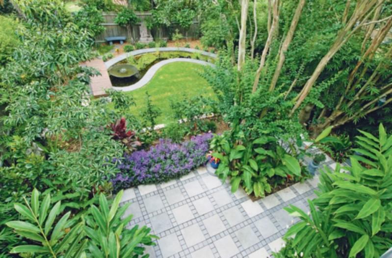 Japanese Study Garden