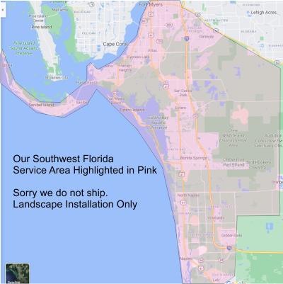 Southwest Florida Service Area