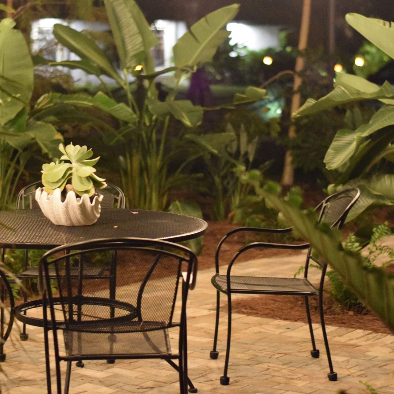 Secrete Garden design