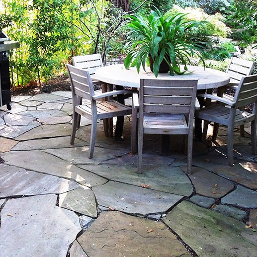 tropical stone patio 1